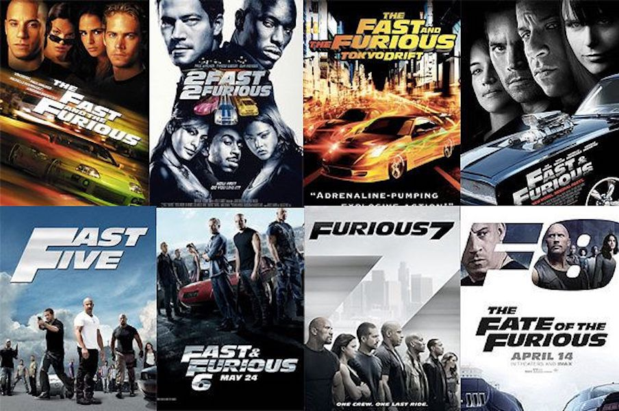 Fast & Furious Franchise to End after 'Two More Films' – Arise News