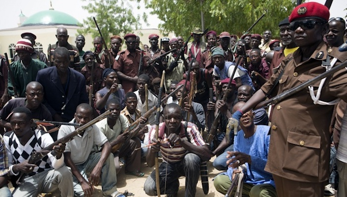 Nigeria: Vigilantes in Niger State to Be Armed with Pump-action Guns –  Arise News