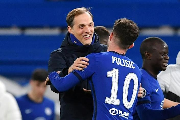 Tuchel Looks to End Guardiola's Quadruple Hopes as Chelsea ...
